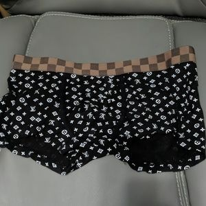 LV underwear That I bought in Japan